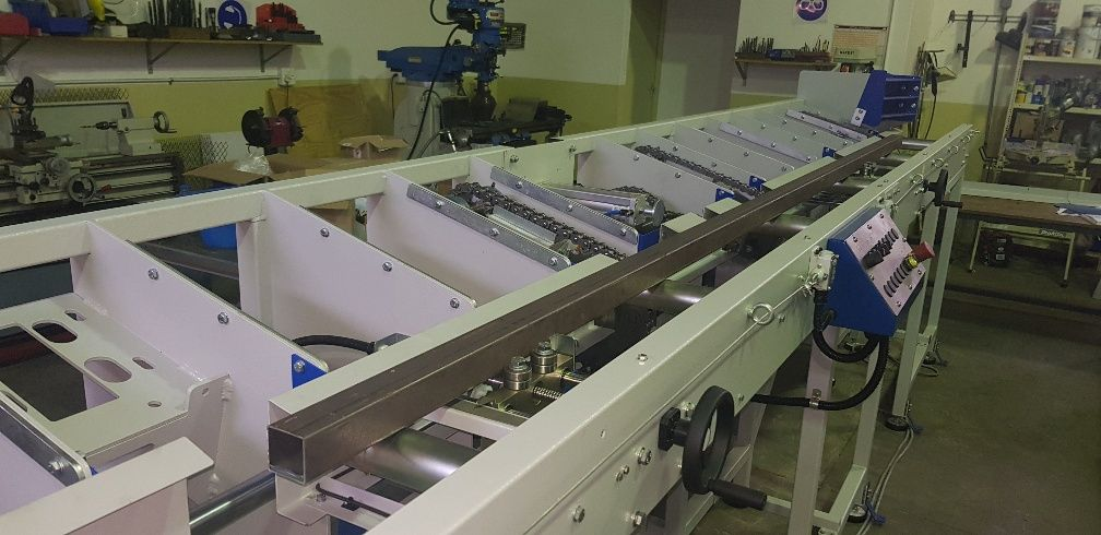 Servo press feeders for metal stamping and pressing | Motion